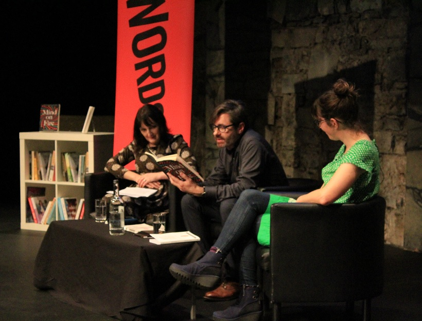 Dublin Book Festival 2018: Writers to Know
