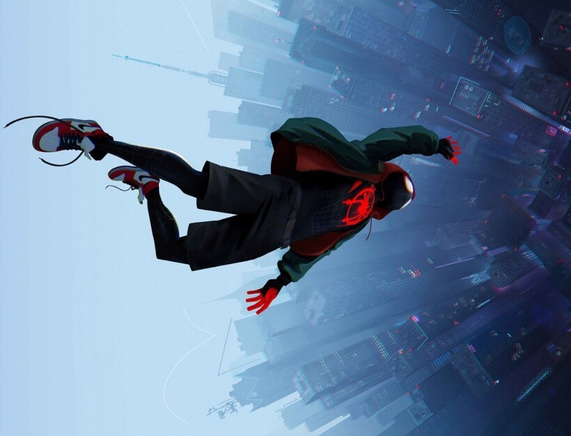 Into the Spiderverse: Bring On the Spiders!