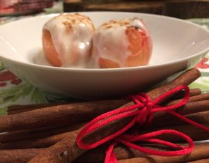 Nurse in the Kitchen:  Three Healthy Desserts for the Holidays!