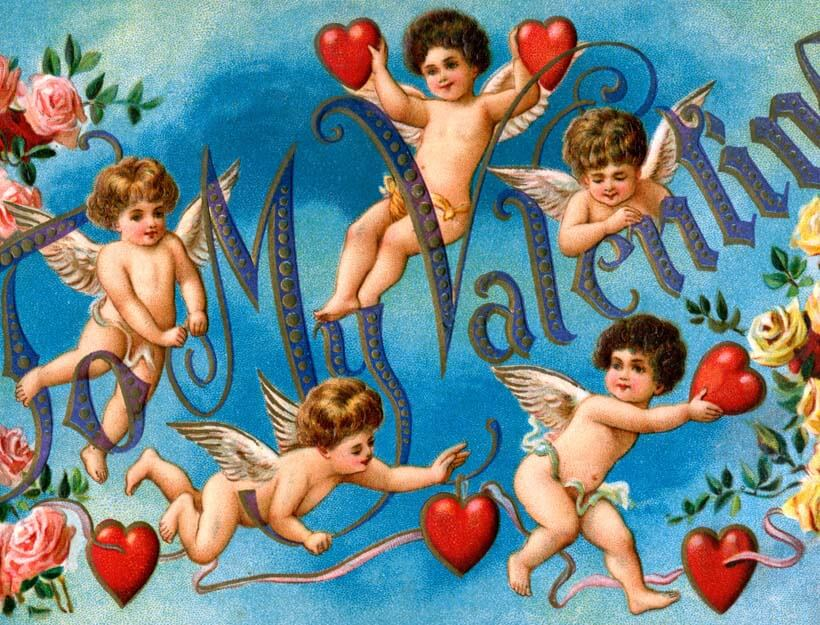 St. Valentine's Day: A History