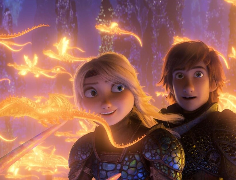 How to Train Your Dragon 3: The Hidden World - Spoiler-Free Review
