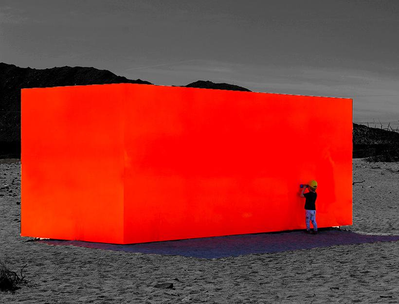 Desert X: Planet 98-2