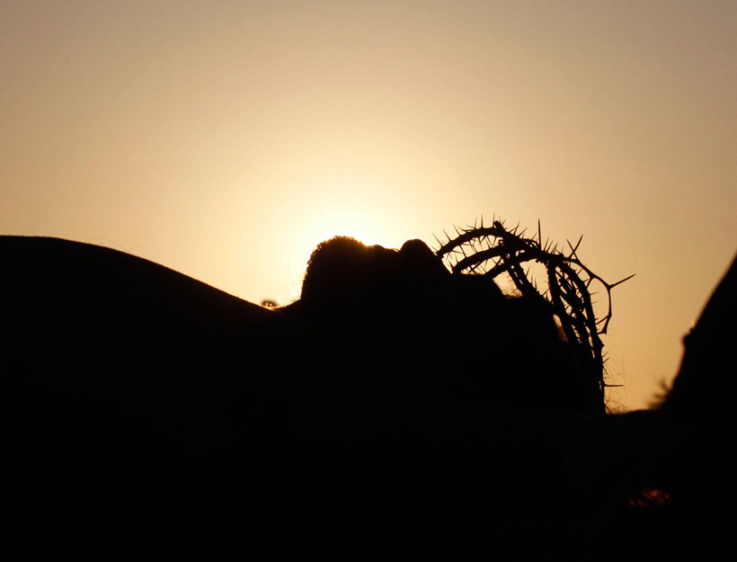Holy Week: The Journey to Easter