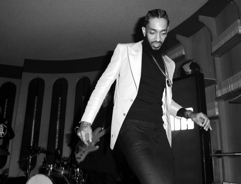 Nipsey Hussle Tribute: The Prolific Ermias Asghedom