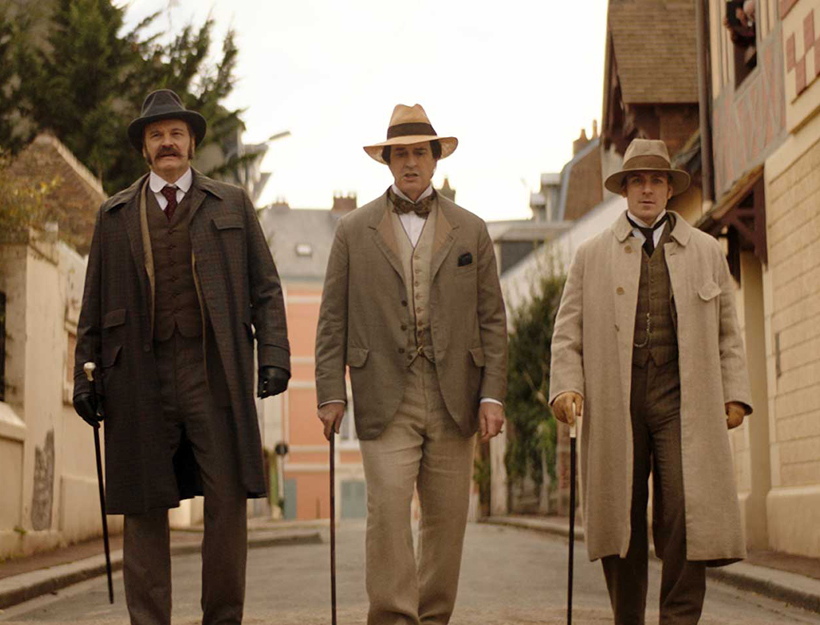 Film Review | The Happy Prince - or The End of Oscar Wilde