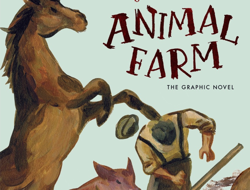 Animal Farm: What Does It Teach Us?