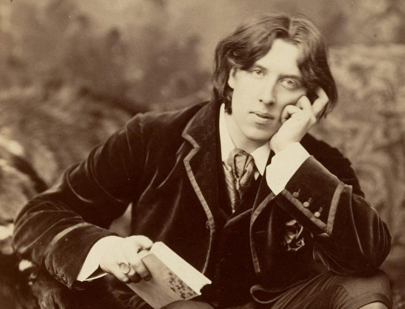 #Aestheticism: The Life of Oscar Wilde
