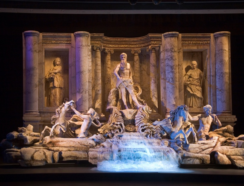 Pageant of the Masters: See Art Come to Life!