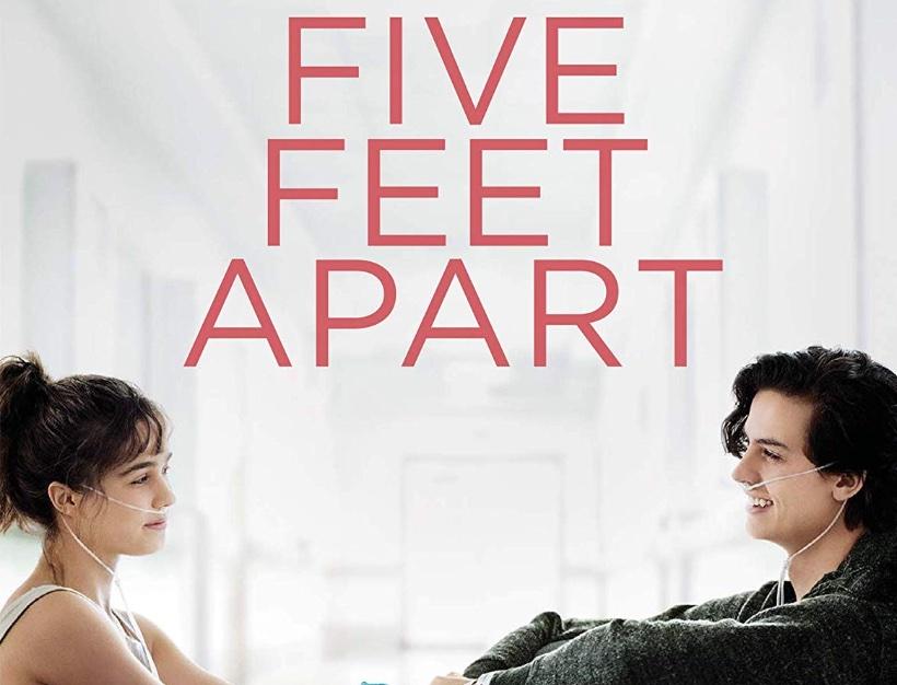 Film Review   Five Feet Apart