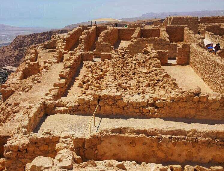 Visiting the Holy Land: Israel & Jordan