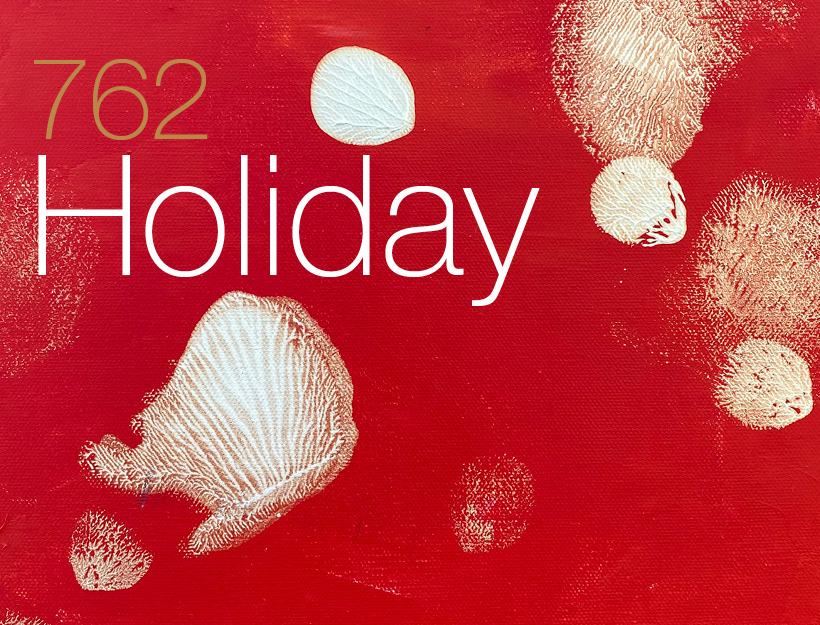 Culture Honey Presents:  762 Holiday!  A Pasadena Area Artisan Boutique!