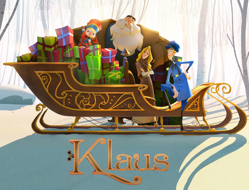 Klaus: A Netflix Christmas Classic