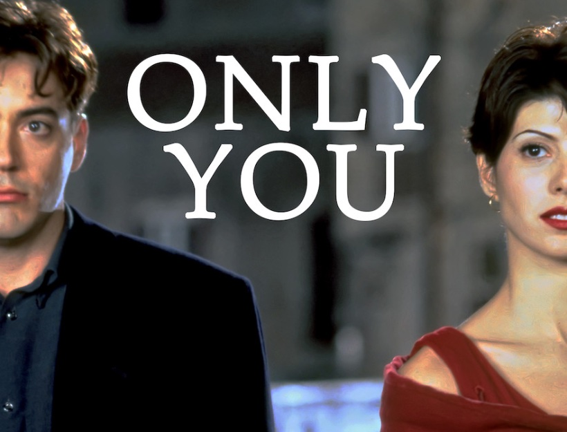Only You: Film Review