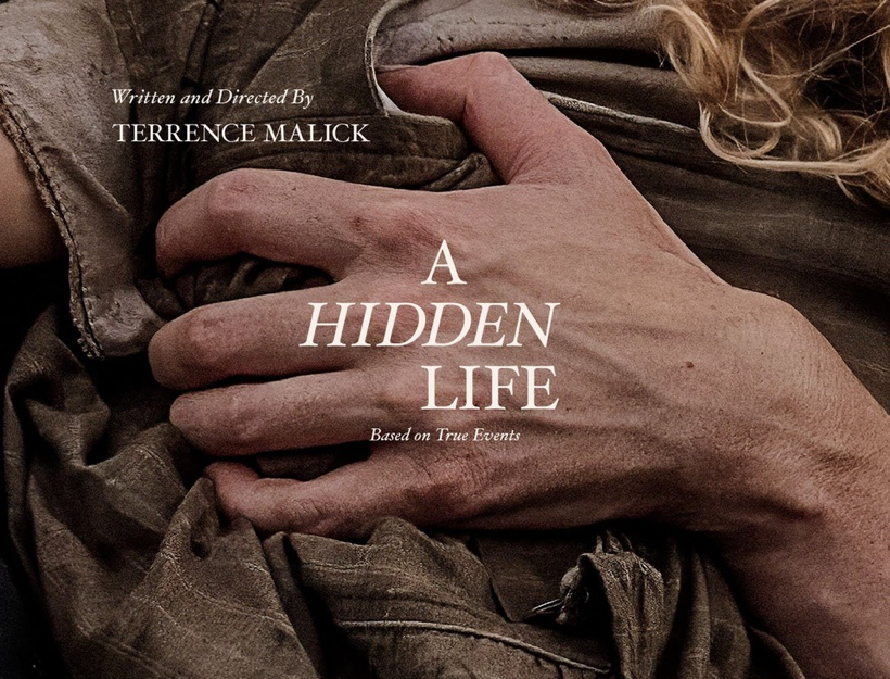Film Review: A Hidden Life by Terrence Malick