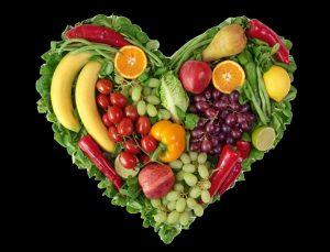 """V"" is for Vegetables on Valentine's Day"