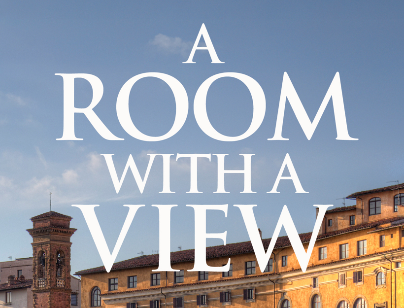 Book Review: Room with a View by E. M. Forster