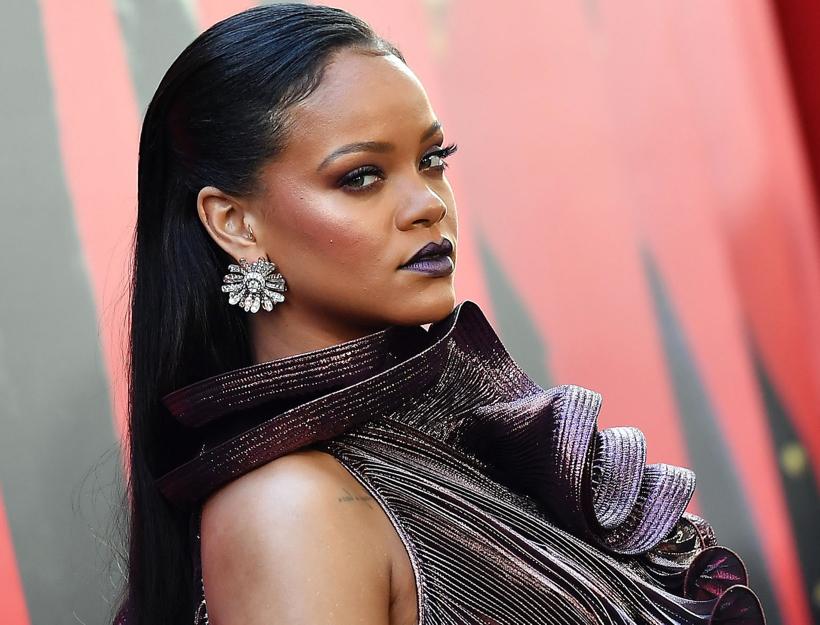 Rihanna Bad A