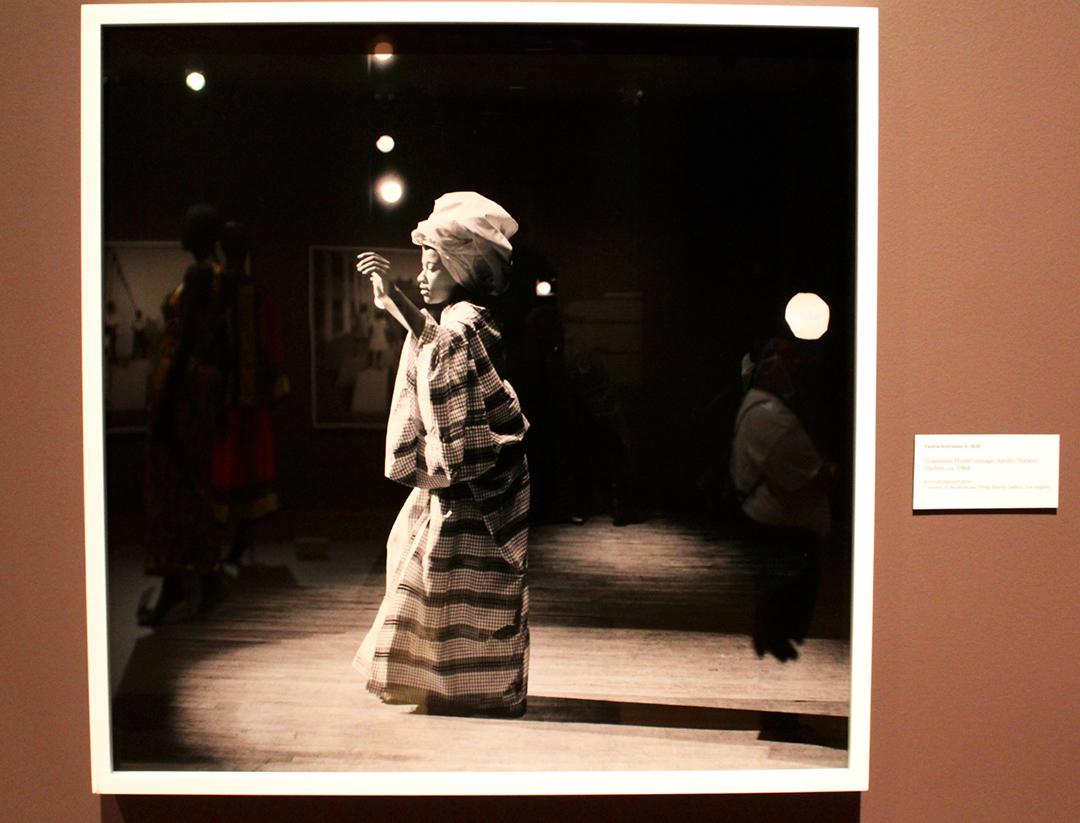 Black Is Beautiful: The Photography of Kwame Brathwaite