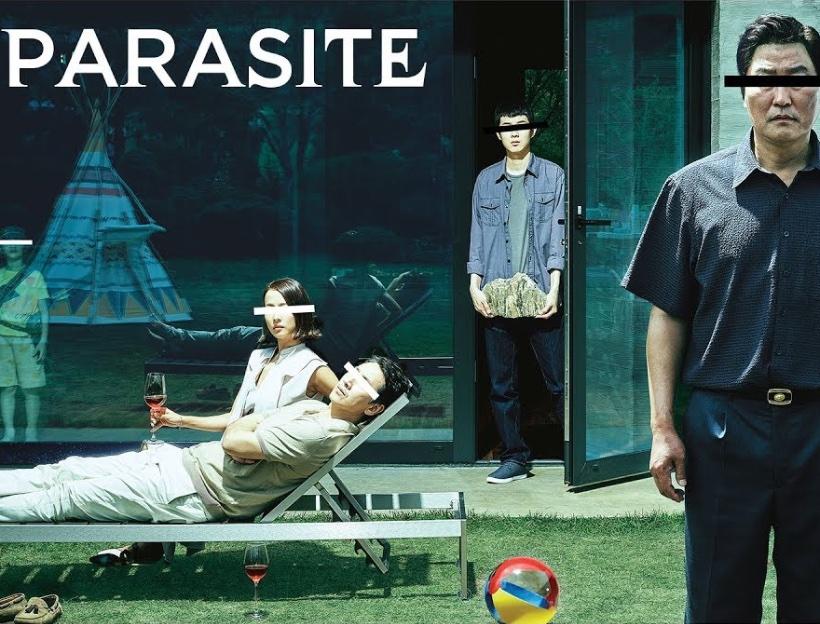Parasite | Spoiler-Free Review