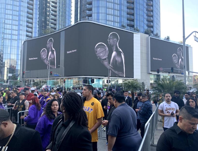 2-24: A Tribute to Kobe Bryant