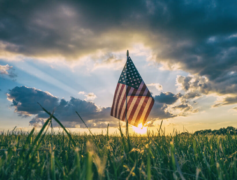 Election Day 2020:  Musings for Mental, Emotional, and Spiritual Health