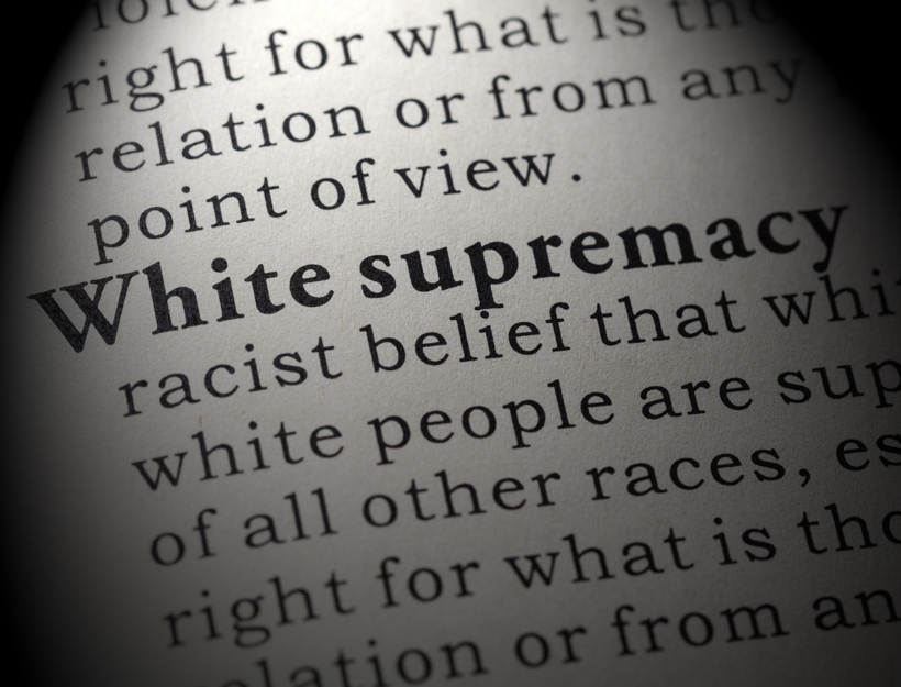 White Supremacy and Insurrection: How Do We End this Stain on Our Society?
