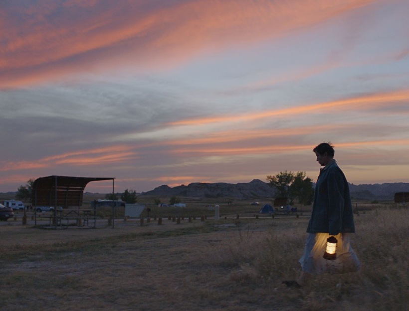 Film Review: Nomadland - Finding Ourselves on the Road