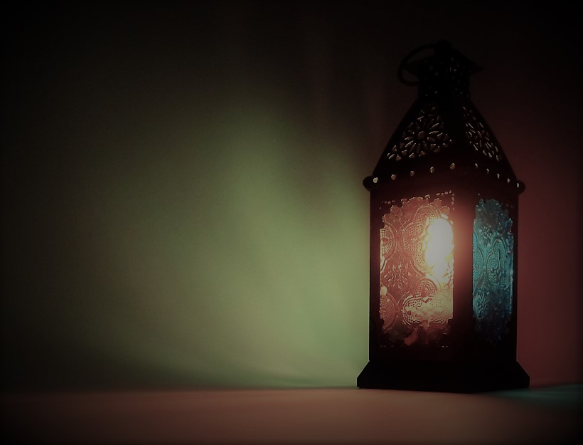 Ramadan: In Memory and Imagination | Two poems by Julie Clark