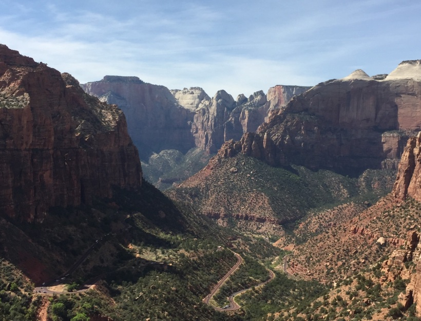 Highlights of a Southwest USA Road Trip