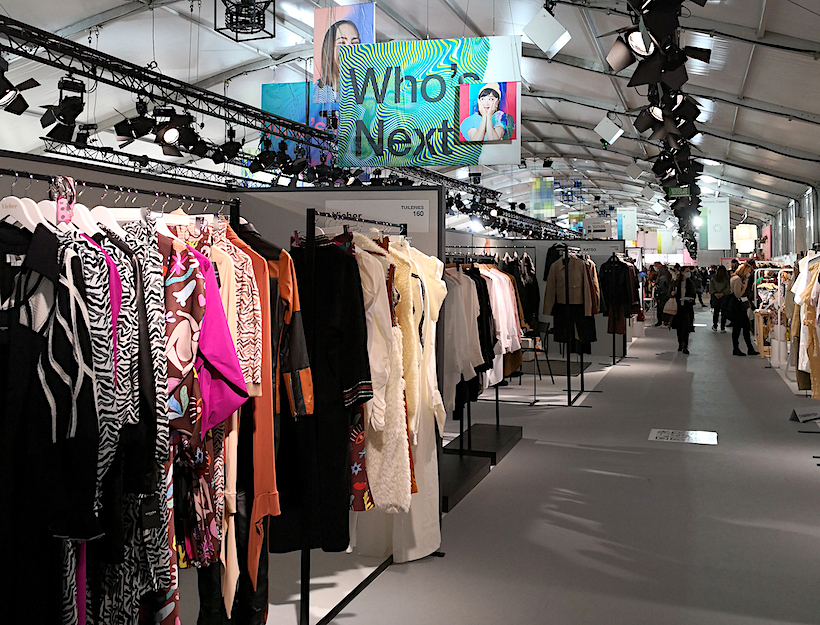 IMPACT was launched by WSN in September 2019. Impact is an initiative dedicated to fashion, sustainable design, and every positive action within the fashion industry which contributes towards the ecological transition of the sector.