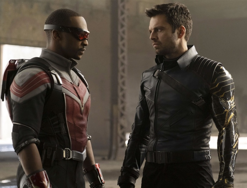 The Falcon and the Winter Soldier - Spoiler-Free Review