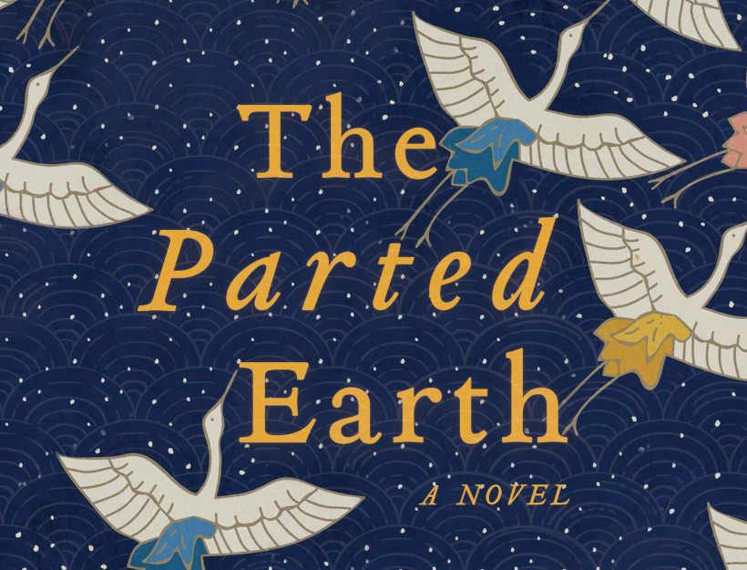The Parted Earth by Anjali Enjeti | Book Review