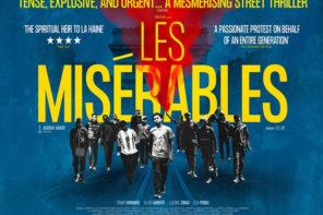 Film Review: Les Miserables, (2019) Ladj Ly