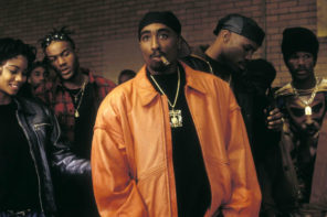 Tupac's Enduring Influence on Style!