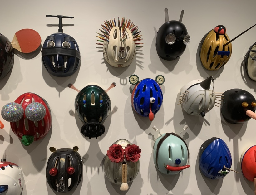 The Sanchez Art Center and Art Guild of Pacifica