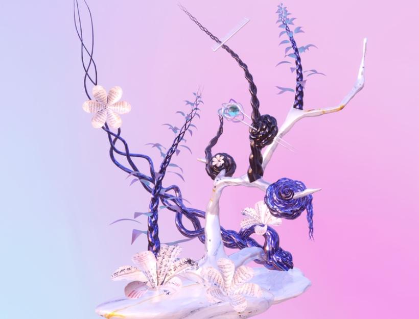 Entangled by Qianqian Ye